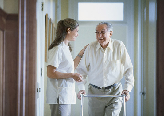 How to Protect Nursing Home Residents from Sexual Abuse