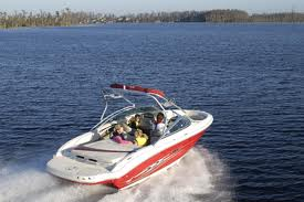 Top 5 Causes of Boating Accidents