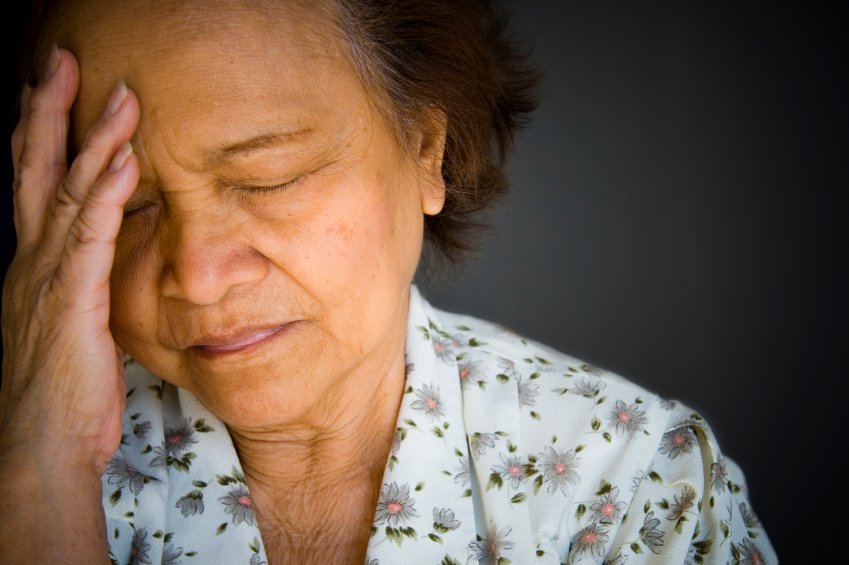Emotional Abuse: The Silent Threat to Elders