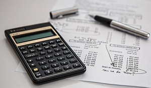 insurance claim with calculator