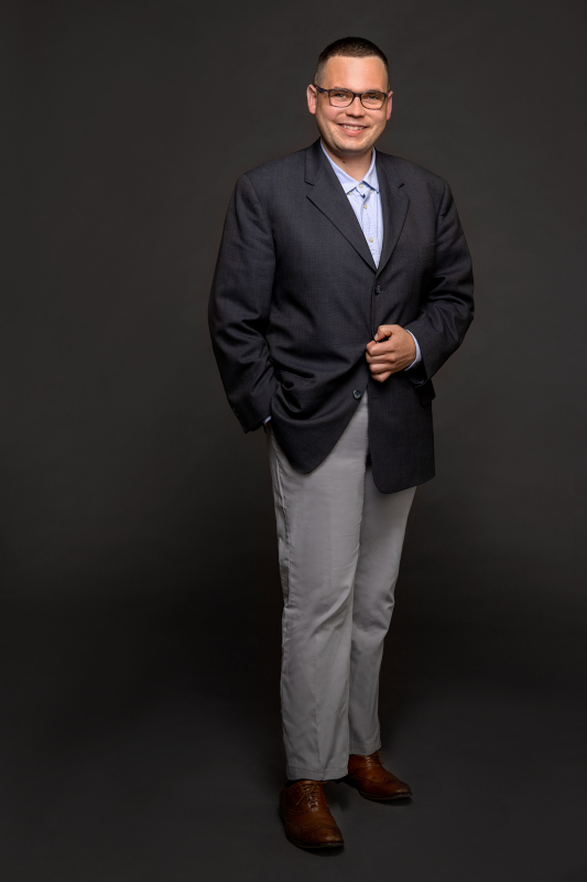 Joseph Candida