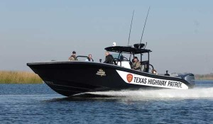 Texas Weather Boat Safety