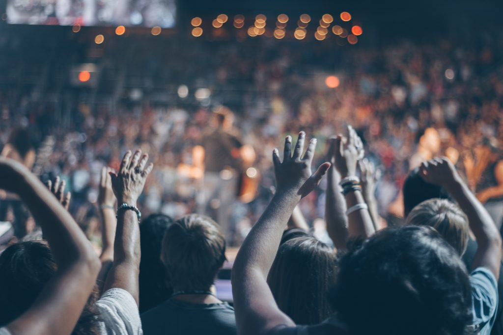 fun ways to engage an audience