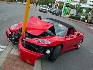 Dallas Car Accidents