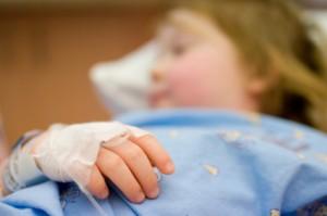 Texas Child Injury Lawyer