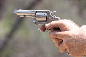 Robberies in Dallas