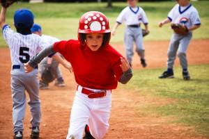 Kid Sports Injuries