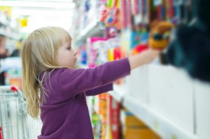 CPSC's August Children's Products Recalls