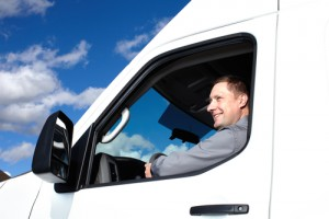 4 Driving Tips for Truck Drivers