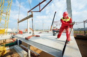 3 Common Causes of Construction Accidents
