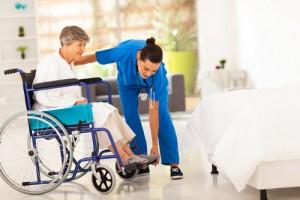 Dallas Nursing Homes