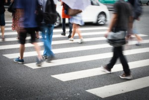 4 Tips for Preventing Pedestrian Accidents