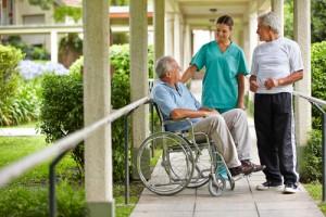 4 Tips for Preventing Nursing Home Abuse